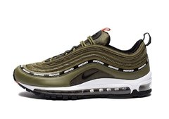 Tênis Nike Air Max 97 Undefeated X Flight Jacket (Masculino) - comprar online