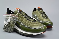 Tênis Nike Air Max 97 Undefeated X Flight Jacket (Masculino) na internet
