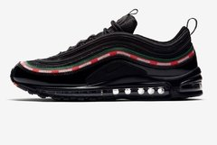 Tênis Nike Air Max 97 Undefeated X Off Black (Masculino)