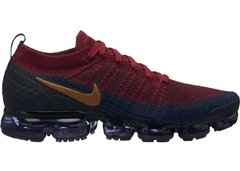 Tênis Nike Air VaporMax Flyknit 2.0 Team Red Obsidian (Masculino) - comprar online