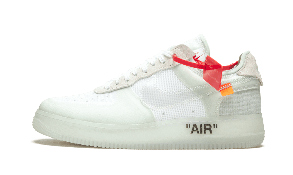 adidas x off white air force 1 low
