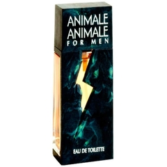 Perfume Animale Animale For Men Eau de Toilette Masculino 100ml - comprar online