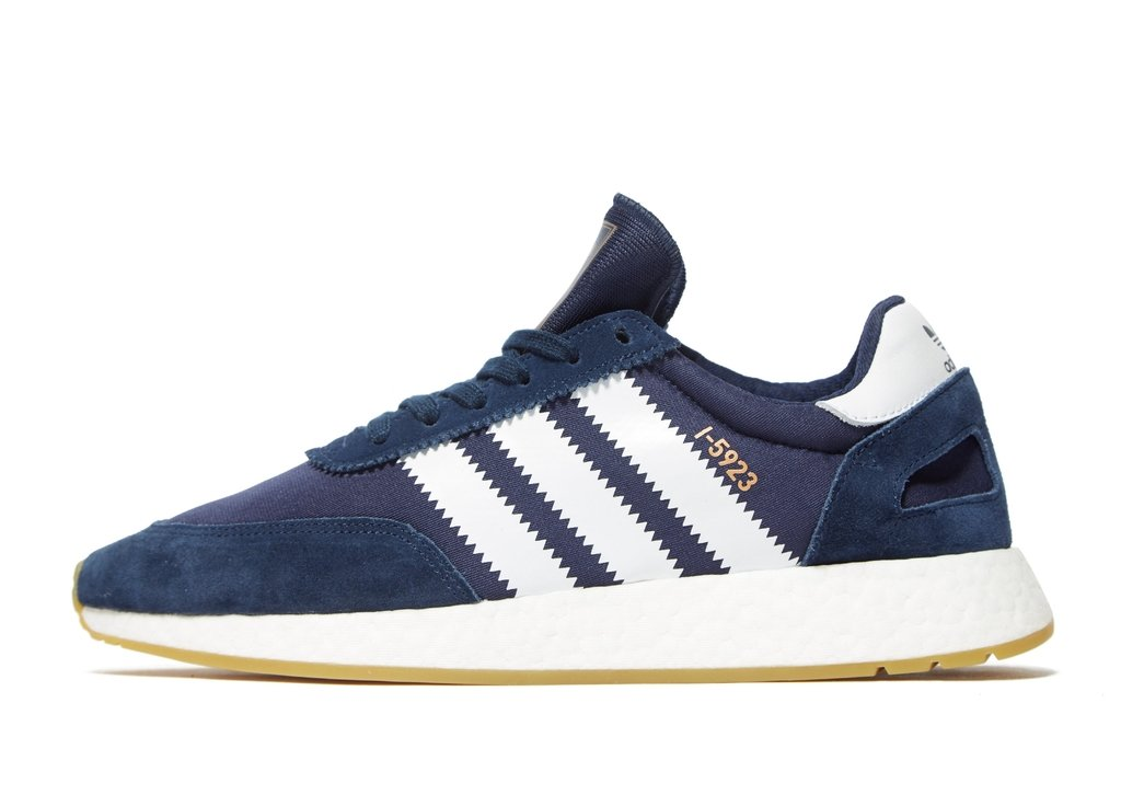 c19c3c399c7 Tênis Adidas INIKI Runner Azul Marinho (Masculino)