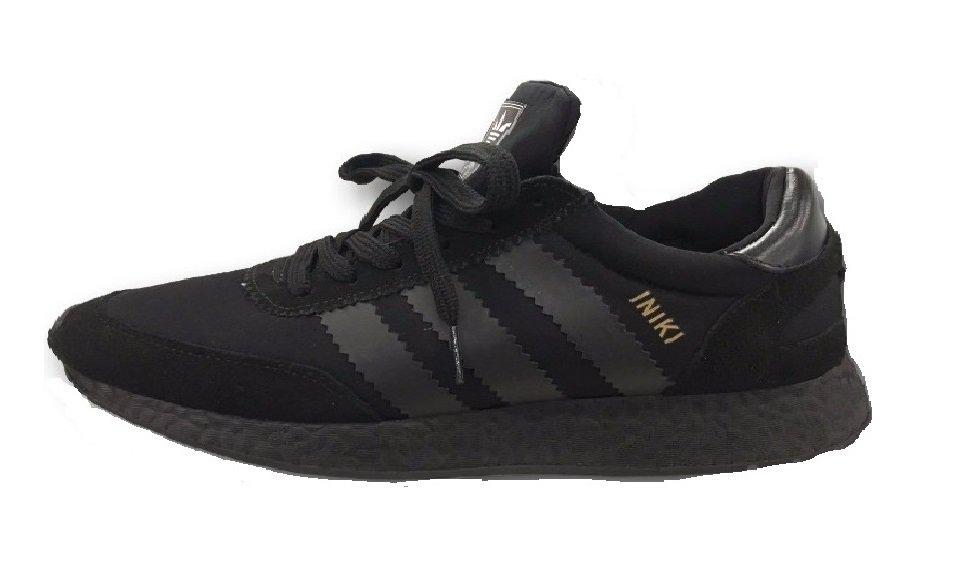bb8a39cf03a Tênis Adidas INIKI Runner Preto (Masculino)