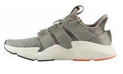 Tênis Adidas Prophere EQT Grey Solar Red (Masculino)