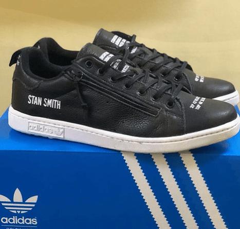 ee616780795 Tênis Adidas Stan Smith (Masculino)
