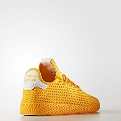 Tênis Adidas Pharrel Williams Hu X Originals Amarelo (Masculino) - loja online