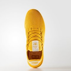Tênis Adidas Pharrel Williams Hu X Originals Amarelo (Masculino)