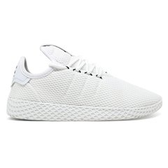 Tênis Adidas Pharrel Williams Hu X Originals Branco (Masculino) - comprar online