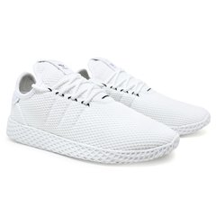 Tênis Adidas Pharrel Williams Hu X Originals Branco (Masculino) na internet