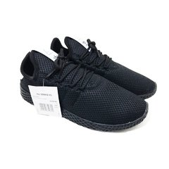 Tênis Adidas Pharrel Williams Hu X Originals Todo Preto (Masculino) - loja online