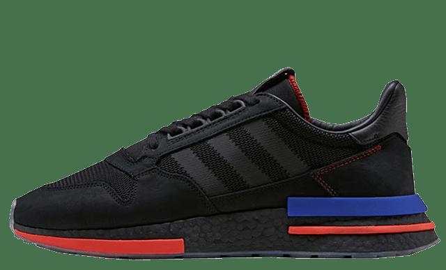 inquilino hardware entregar  Tênis Adidas ZX 500 RM Boost Triple (Masculino)