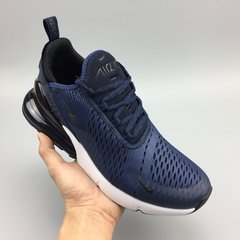 Tênis Nike Air Max 270 Midnight Blue (Masculino) na internet