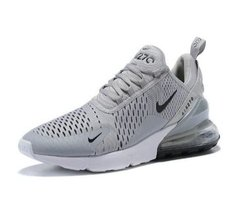 Tênis Nike Air Max 270 Light Grey (Masculino) - comprar online