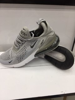 Tênis Nike Air Max 270 Light Grey (Masculino) - loja online