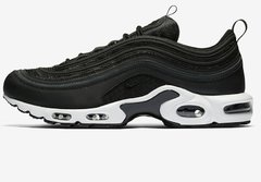"Tênis Nike Air Max 97 Plus ""Black Anthracite"" (Masculino)"