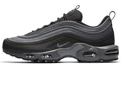 "Tênis Nike Air Max 97 Plus ""Triple Black"" (Masculino)"