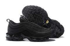 "Tênis Nike Air Max 97 Plus ""Triple Black"" (Masculino) na internet"