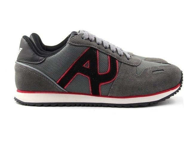 3e450c80c6633 Armani Jeans - Sporttive - Conectando você ao esporte!   Filtrado por Mais  Vendidos