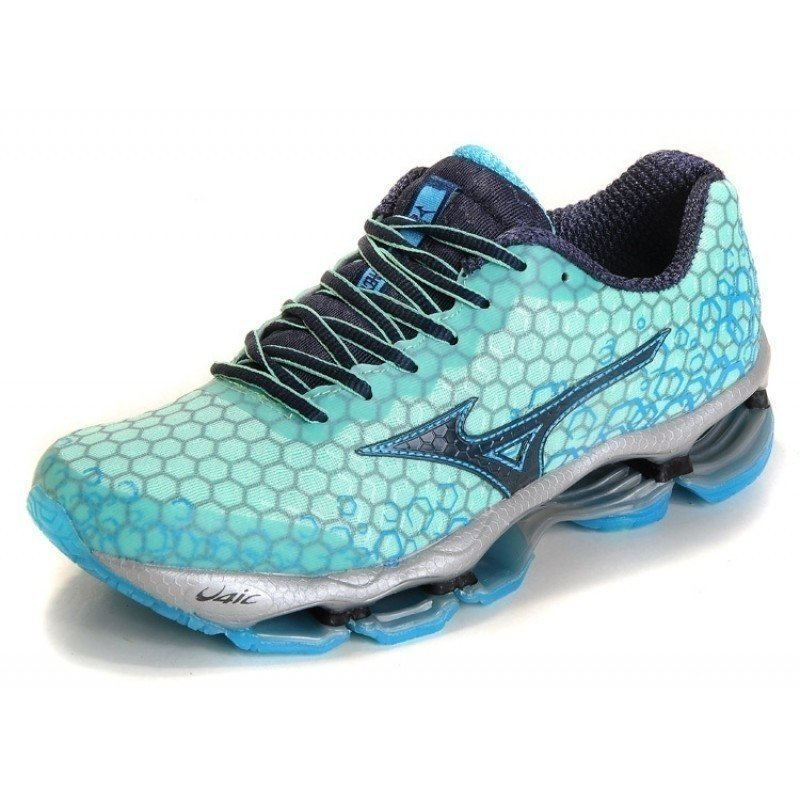 mizuno prophecy 9 original