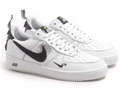 Tênis Nike Air Force 1 Branco Low Utility - comprar online