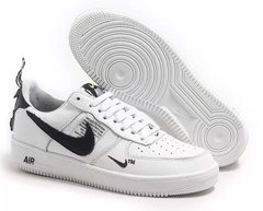 Tênis Nike Air Force 1 Branco Low Utility na internet