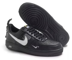 Tênis Nike Air Force 1 Preto Low Utility na internet