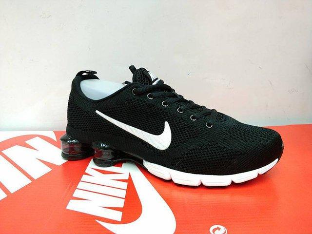 f5f57324ae6a ... Tênis Nike Shox Air Zoom Experience (Masculino) ...