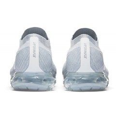 Tênis Nike Air VaporMax Flyknit All White (Masculino) - comprar online