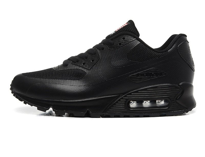 Tênis Nike Air Max 90 Hyperfuse Independence Day Black (Masculino)