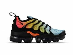Tênis Nike Air VaporMax Flyknit Plus Tripical Sunset (Masculino) - comprar online