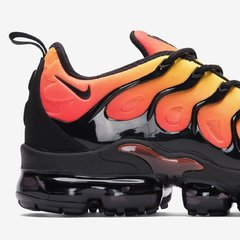 Tênis Nike Air VaporMax Flyknit Plus Tripical Sunset (Masculino) - loja online