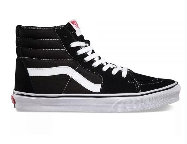 Purchase > tenis vans preto alto, Up to 65% OFF
