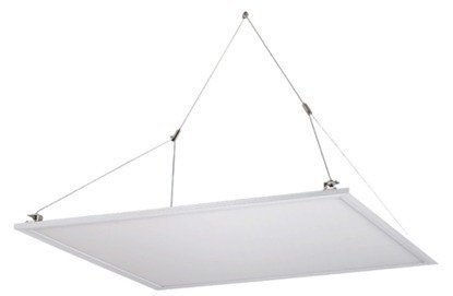 Panel LED 45w 60x60 Inc Kit Instalación Pack x4 Interelec - comprar online