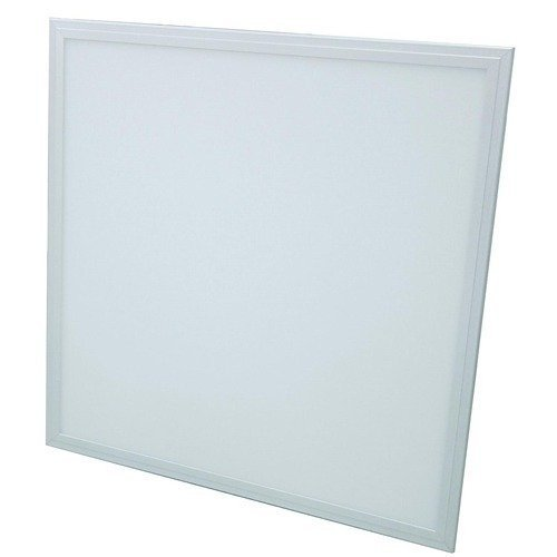 Panel LED 45w 60x60 Inc Kit Instalación Pack x4 Interelec