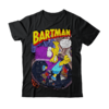 REMERA - BARTMAN - LOS SIMPSONS - TALLE 12