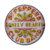 CHAPA VINTAGE: THE BEATLES - SGT. PEPPER'S LONELY HEARTS CLUB BAND