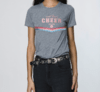 REMERA I AM MY FRIENDS FAVORITE - CHEER