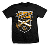 REMERA FOO FIGHTERS - FLY