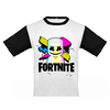 REMERA NIÑO - FORTNITE - TALLE 4, 6 Y 8