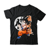 REMERA NIÑO - GOKU - DRAGON BALL