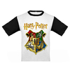 REMERA NIÑO - HARRY POTTER - TALLE 4, 6 Y 8