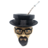 OBJETO 3D - MATE HEISENBERG - BREAKING BAD