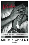 LIBRO: KEITH RICHARDS. VIDA
