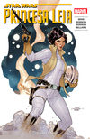 LIBRO: STAR WARS - PRINCESA LEIA