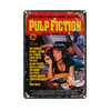 CHAPA VINTAGE: PULP FICTION