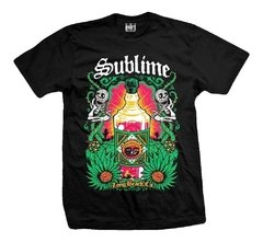 REMERA SUBLIME TEQUILA