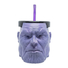 OBJETO 3D - MATE THANOS  - MARVEL