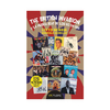 LIBRO THE BRITISH INVASION Y LA MUSICA BEAT DE LOS AÑOS 60 EN USA