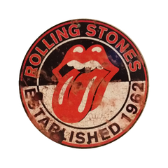 CHAPA VINTAGE: THE ROLLING STONES